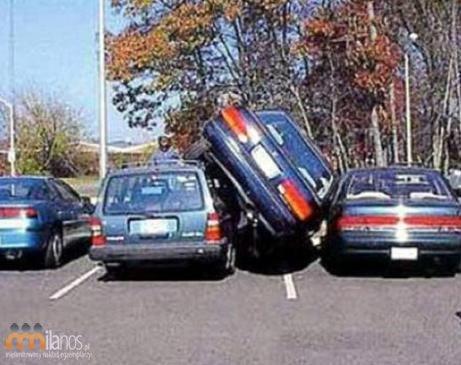 Минфин поддержал беззаконие поборов платных парковок Москвы