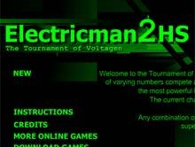 Electricman 2 HS