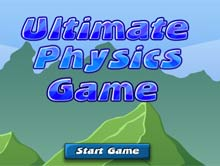 Ultimate Physics