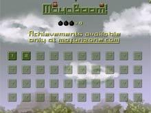 Mayaboom