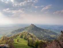 Zamek Hohenzollern�w