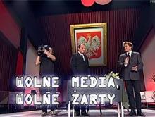 Kabaretu Moralnego Niepokoju - Obiektywne media