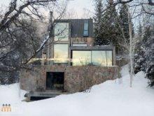 �wietne luksusowe domy