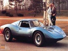 Wielka kolekcja samochodowych prototyp�w z lat 70' cz.2