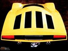 Wielka kolekcja samochodowych prototyp�w z lat 70' cz.3