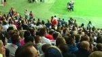 Nowy Ronaldo z Elbl�ga - ca�a zdarzenie