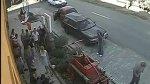 Wypadek na motorz ...