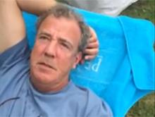 Jeremy Clarkson Ice Bucket Challenge