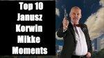 Top Ten Janusz Ko ...