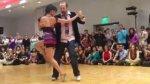 D�ugonogie tango