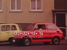 Niemiecka reklama Malucha z lat 70-tych