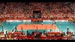 Polscy siatkarze wygrywaj� z Brazyli� 3-2! - szalona ko�c�wka meczu
