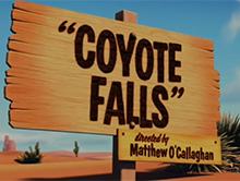 Mo�e nie wszyscy z was wiedz� ale powsta�a nowa kresk�wka ze strusiem i kojotem.