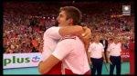 Polscy siatkarze mistrzami �wiata! - ostatnie pi�ki meczowe