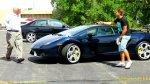 Kupa na Lamborghini