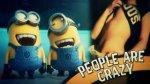 People are Crazy! - Bedzie PETARDA!