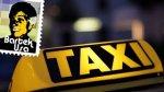 Bartek Usa bez pieniedzy w Taxi
