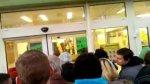 Wielkie Otwarcie Biedronki we Wroc�awiu
