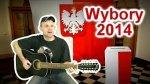 Wybory 2014 - Przy�piewka do kielicha