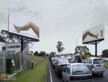 Oryginalne billboardy