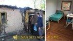 Nowy dom dla staruszka