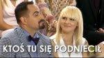 Agnieszka Chyli�ska - Kto� tu si� podnieci� - �cianka My�li