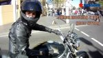 Nieudany podryw na motocyklu