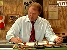 Biurokrata Ferdynand Kiepski