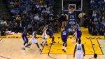 Klay Thompson pobi� rekord NBA, 37 punkt�w w ci�gu jednej kwarty!