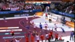 Polscy pi�karze r�czni wygrywaj� z Chorwacj� i zagraj� o medale!