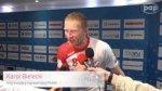 Karol Bielecki dla PAP po meczu z Chorwacj�