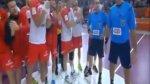 Polska vs Katar - ...