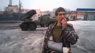 Rosyjski system rakietowy Grad BM 21G