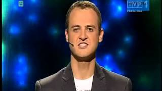 Jaka to Melodia - Fina� w 3 sekundy - Tomasz Bednarek poziom Master