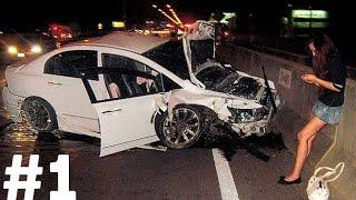 Wypadki samochodo ...