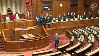Wielka gafa Bronis�awa Komorowskigo w japo�skim parlamencie