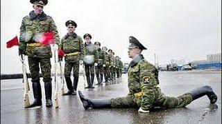 TYMCZASEM W RUSKI ...