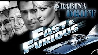 Fast and Furious: Grabina Drift (M jak Mi�o��)