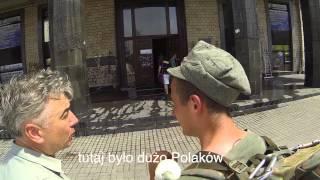 Autostopem na Ko�ym� - Kij�w - odcinek 3