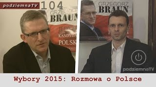 Wybory2015: Rozmo ...