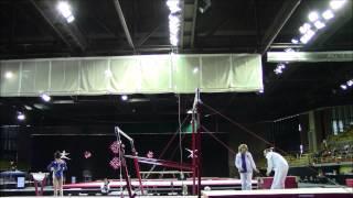Trener �apie gimnastyczk�, i to dwukrotnie