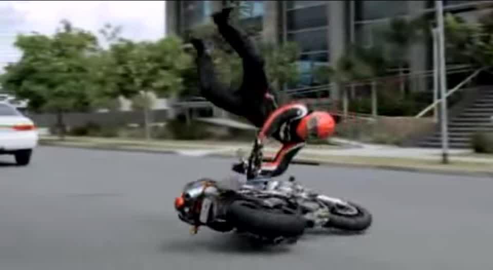 Dlaczego odzie� motocyklowa jest tak wa�na?