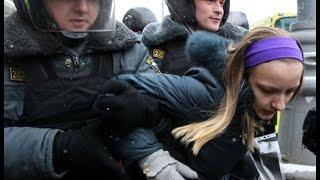 Jak ruska policja ...