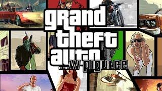 Grand Theft Auto  ...
