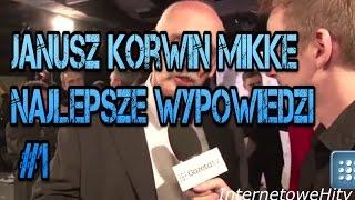 Janusz Korwin Mik ...