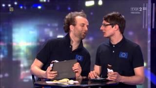 Kabaret 44-200 - Unia Europejska