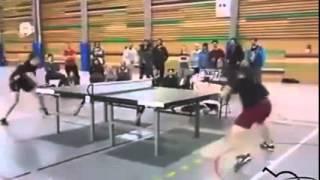 Tenis sto�owy?