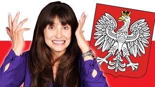 Amerykanie pr�buj� wym�wi� nazwy polskich miast