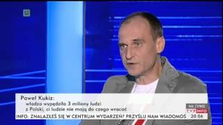 Pawel Kukiz POzam ...