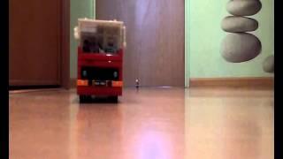 Ikarus z klock�w Lego moze trafi� do sklep�w